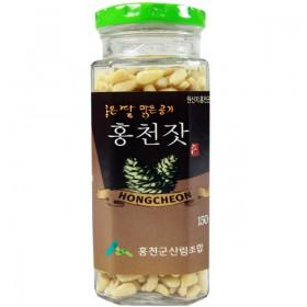 [홍천군산림조합] 홍천잣(병)150g