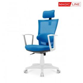 매직라인 비고(VIGO)요추 회전형 의자